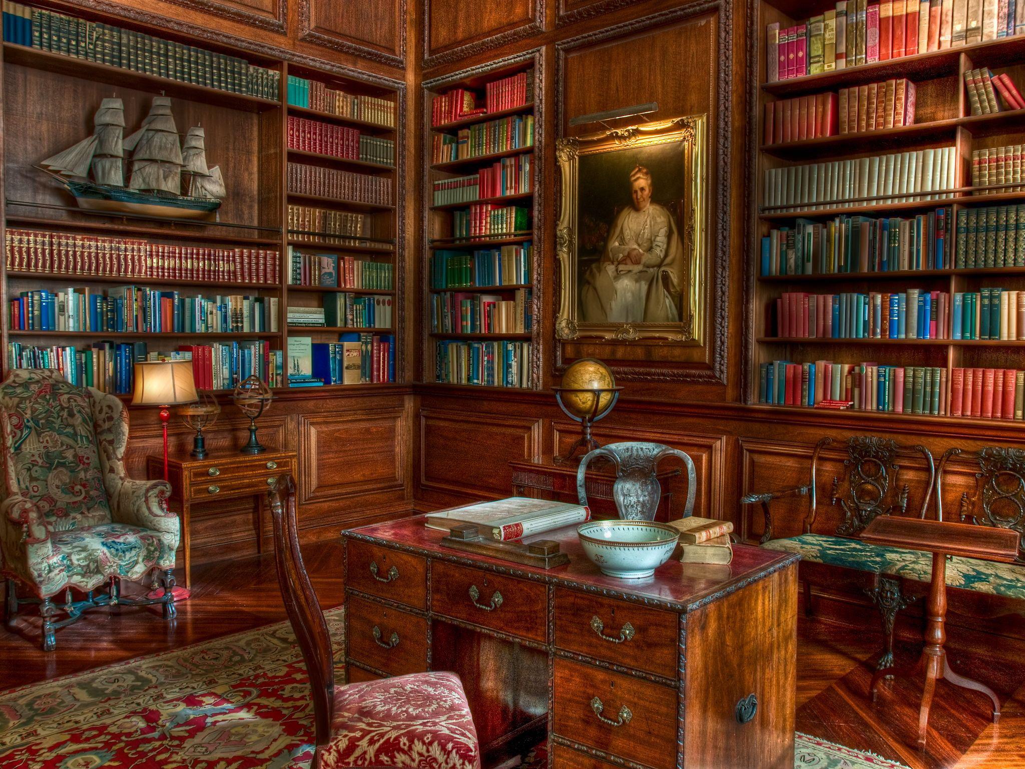 домашняя библиотека  № 1744052 бесплатно