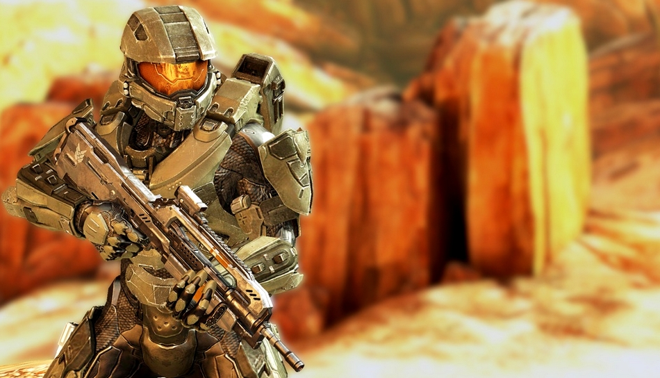 Halo 4 Master Chief Wallpapers   500 Collection HD Wallpaper 950x544
