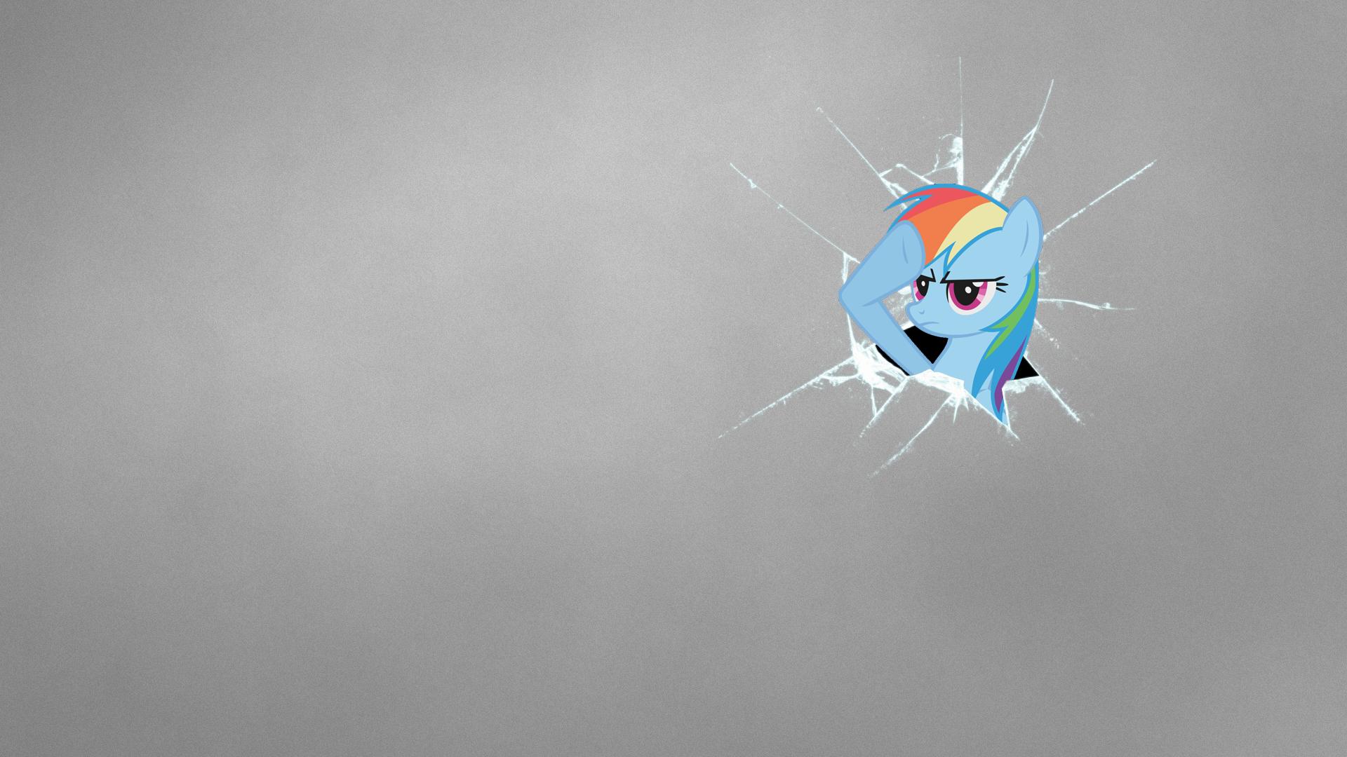 Rainbow Dash Wallpaper 1920X1080 wallpaper   553879 1920x1080