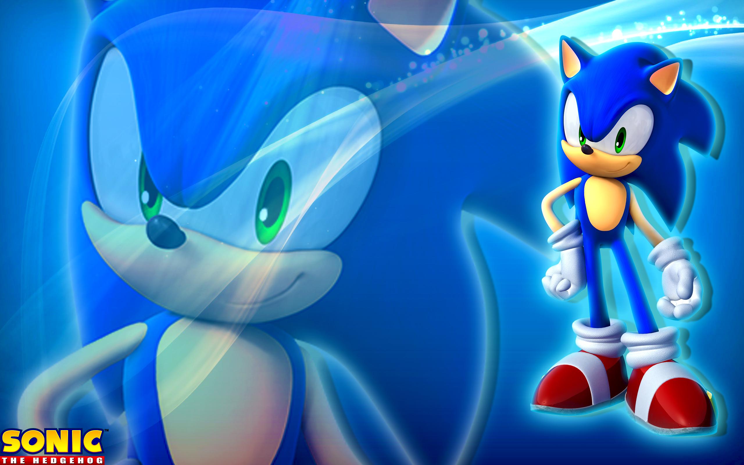 76+] Sonic Hedgehog Wallpaper on WallpaperSafari