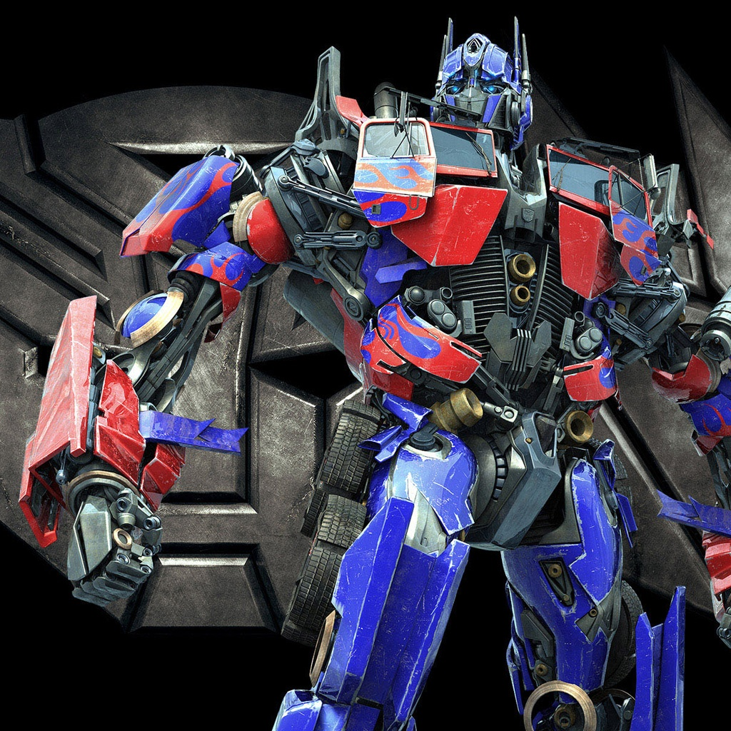 Optimus Prime Wallpaper Hd