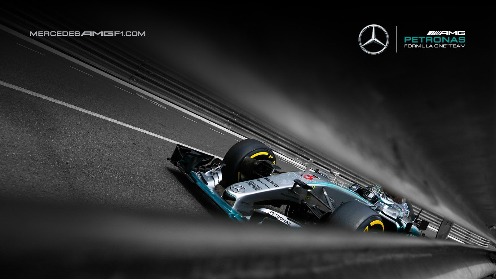 Free Download Mercedes Amg Petronas W06 2015 F1 Wallpaper Kfzoom Images, Photos, Reviews