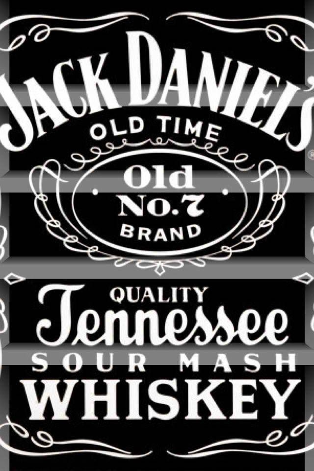 Jack Daniels shelf iPhone wallpaper iPhone wallpapers Pinterest 640x960