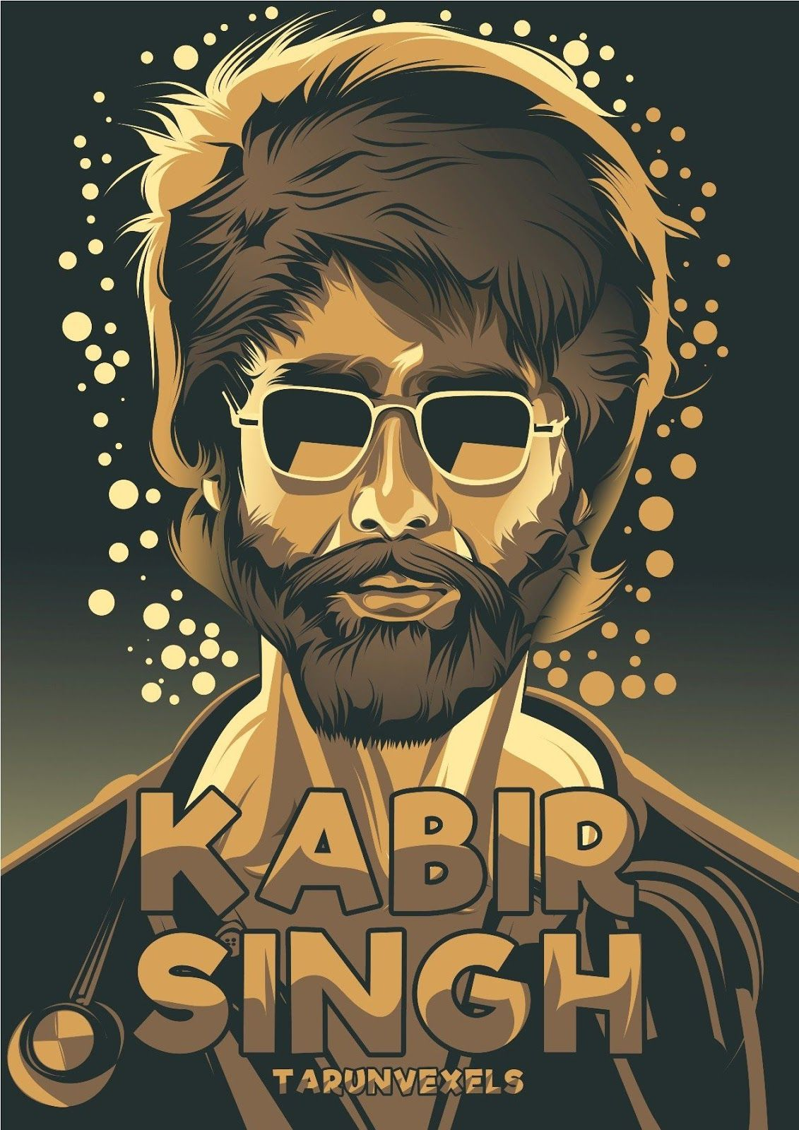 Download kabir singh Wallpaper from the above display 1131x1600