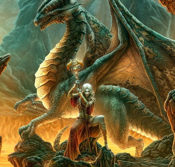 IMAGES HUB 3d Dragon HD wallpapers 730x700