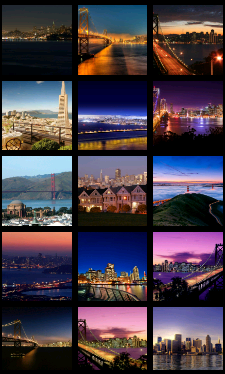 San Francisco HD Wallpaper   Android Apps on Google Play 450x747