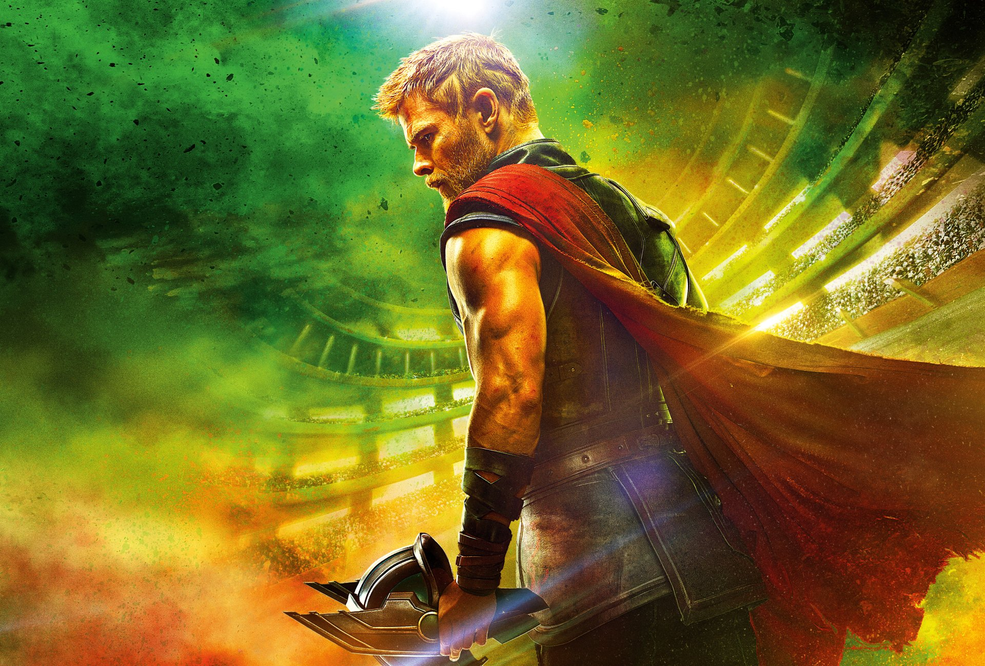 68 Thor Ragnarok HD Wallpapers Background Images 1920x1300