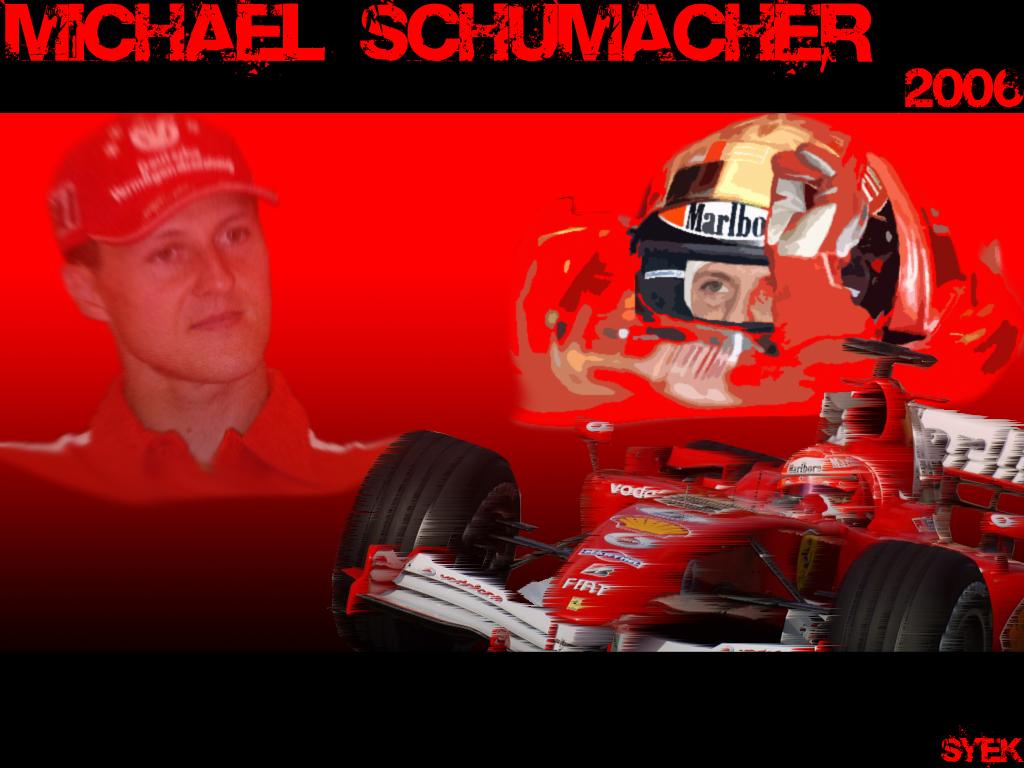 Wallpaper Schumacher   wallpaper 1024x768