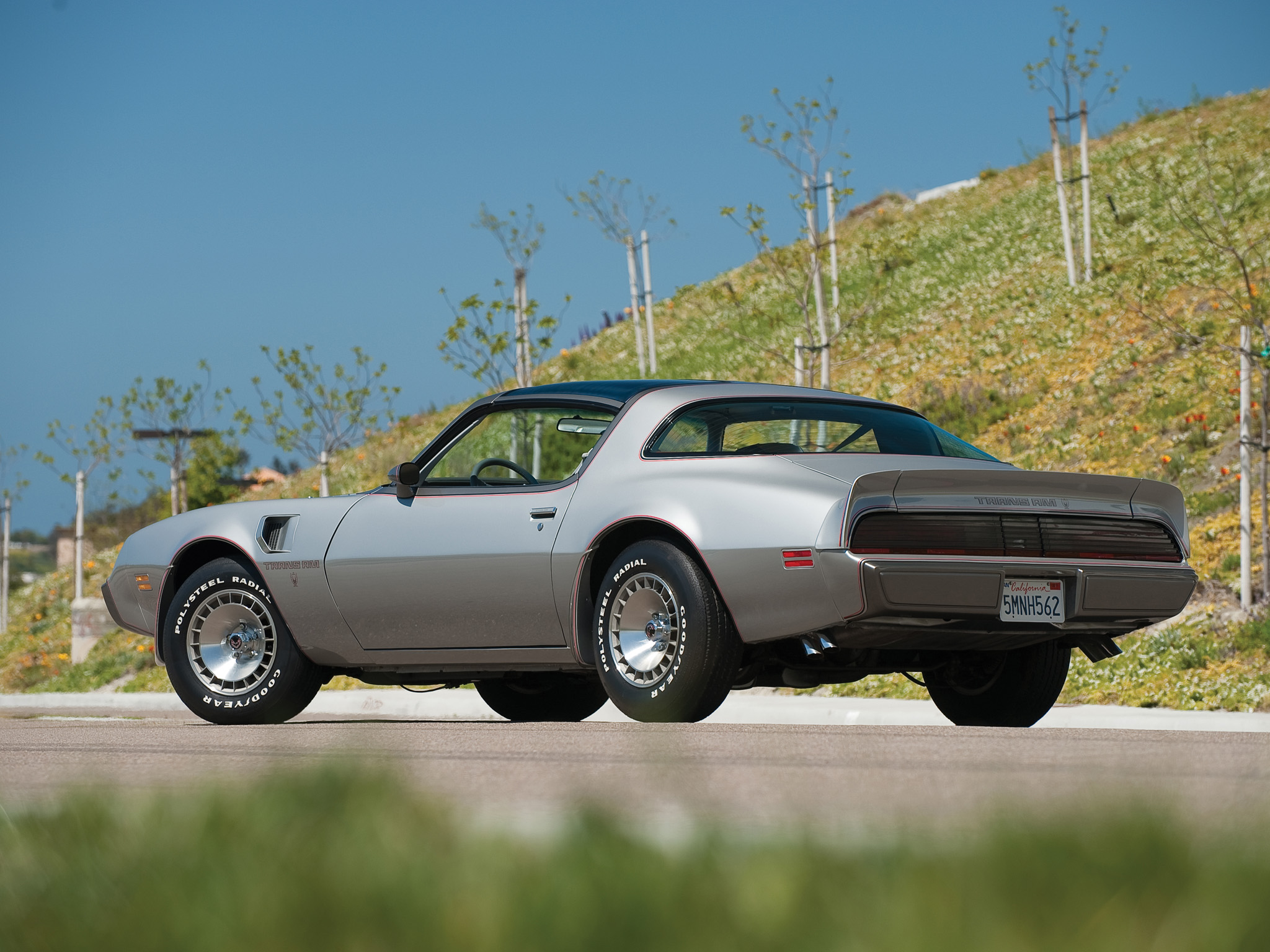 1979 Pontiac Firebird Trans Am T A 6 6 L78 muscle classic q wallpaper 2048x1536