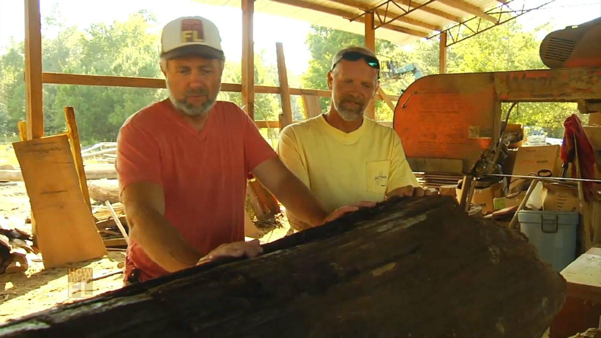 how to Do florida Deadhead Logging TheIdentityTB 1920x1080