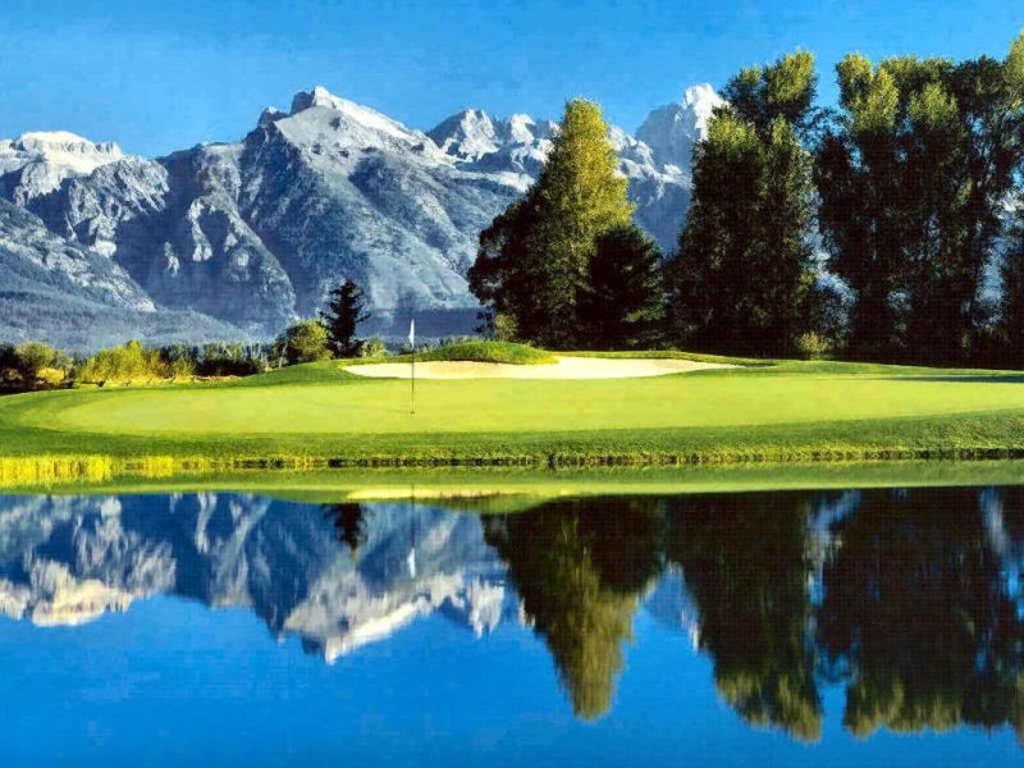 Golf Wallpaper Desktop Wallpapersafari