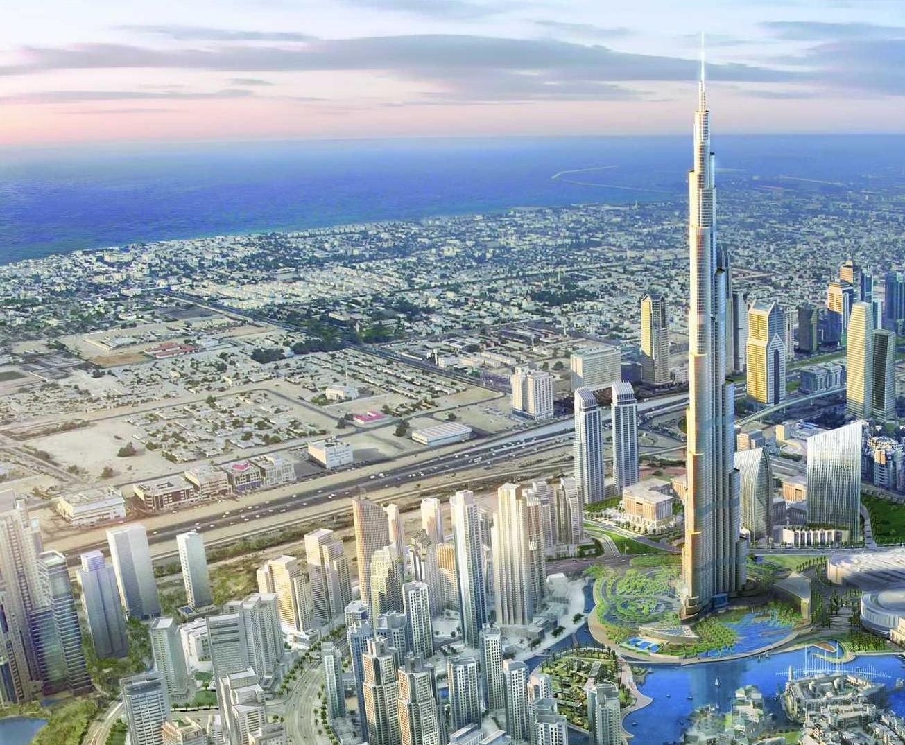Bhakti Wallpaper International City Dubai 1305x1075