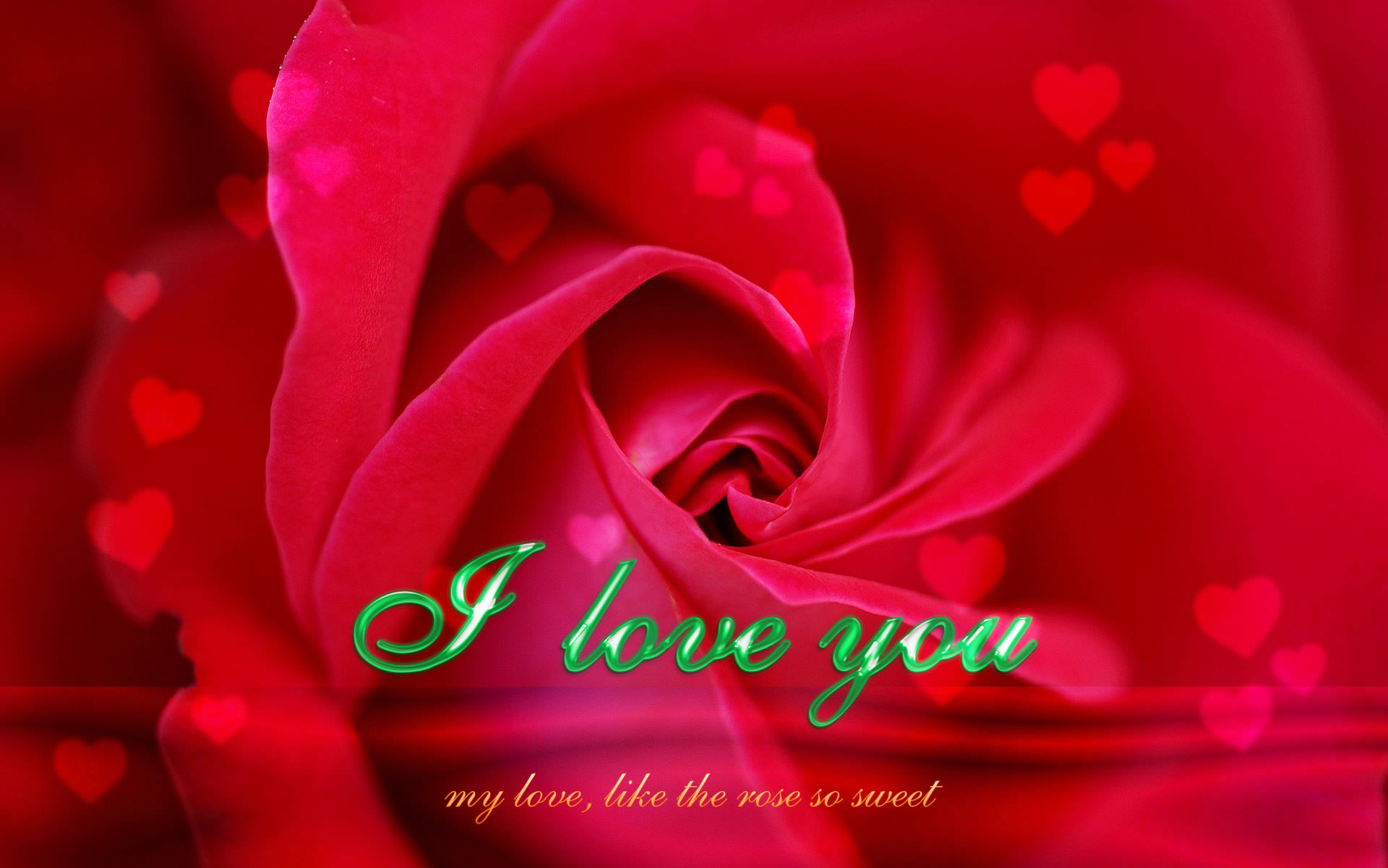 Gm My Love Wallpaper : My Love Wallpaper - WallpaperSafari