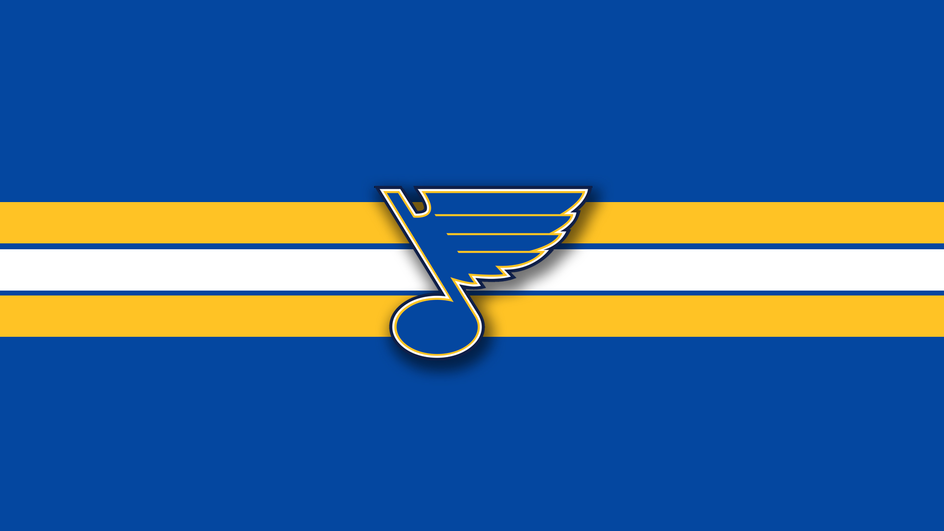 Special StLouis Blues Wallpaper Full HD Pictures 1920x1080