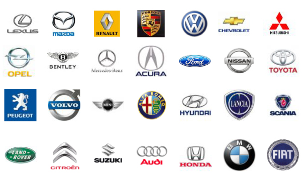 Car Brands Page1 HD Wallpapers Images Stock Photos 601x357