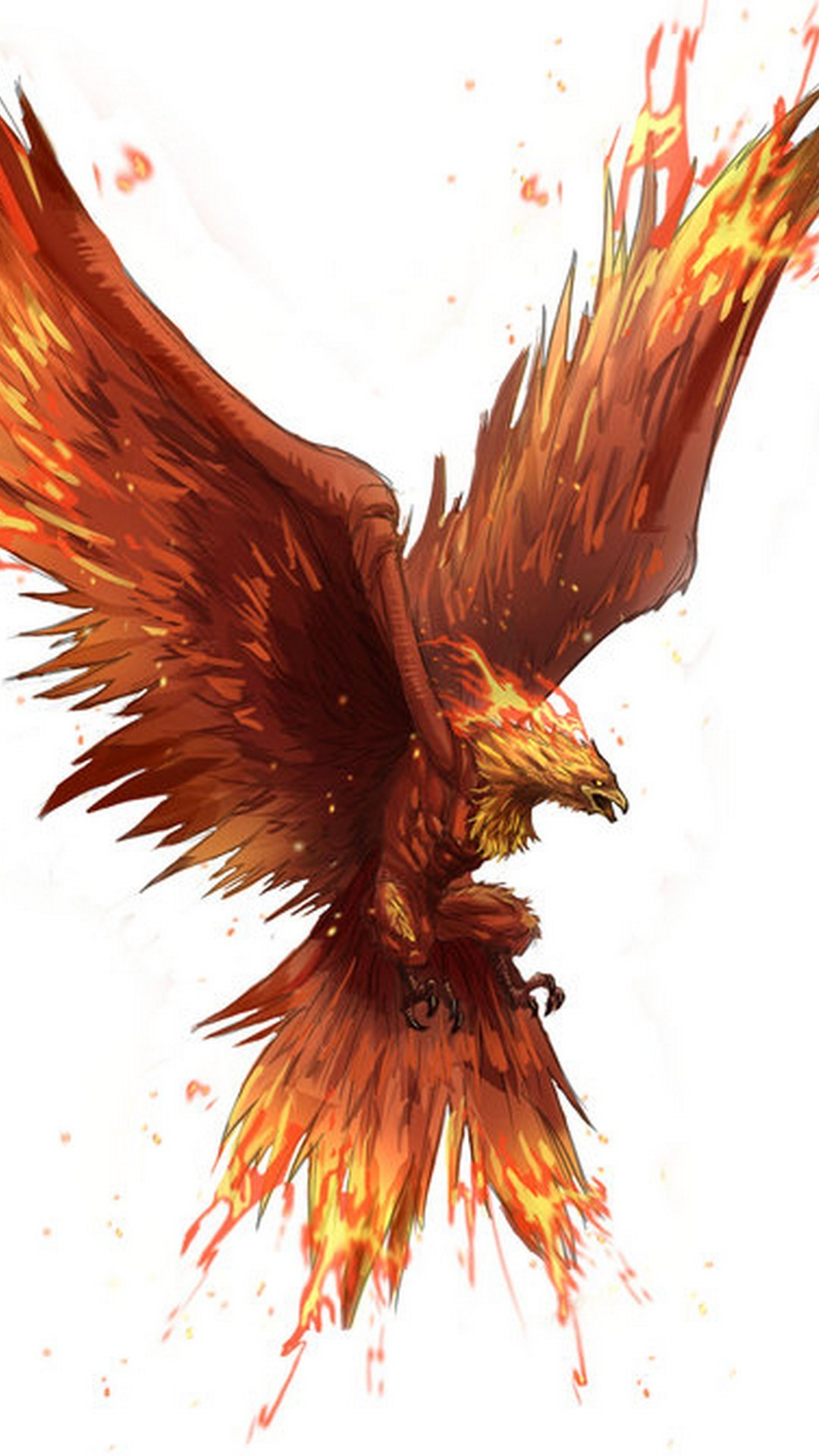 Phoenix HD Wallpapers For Android   2019 Android Wallpapers 1080x1920