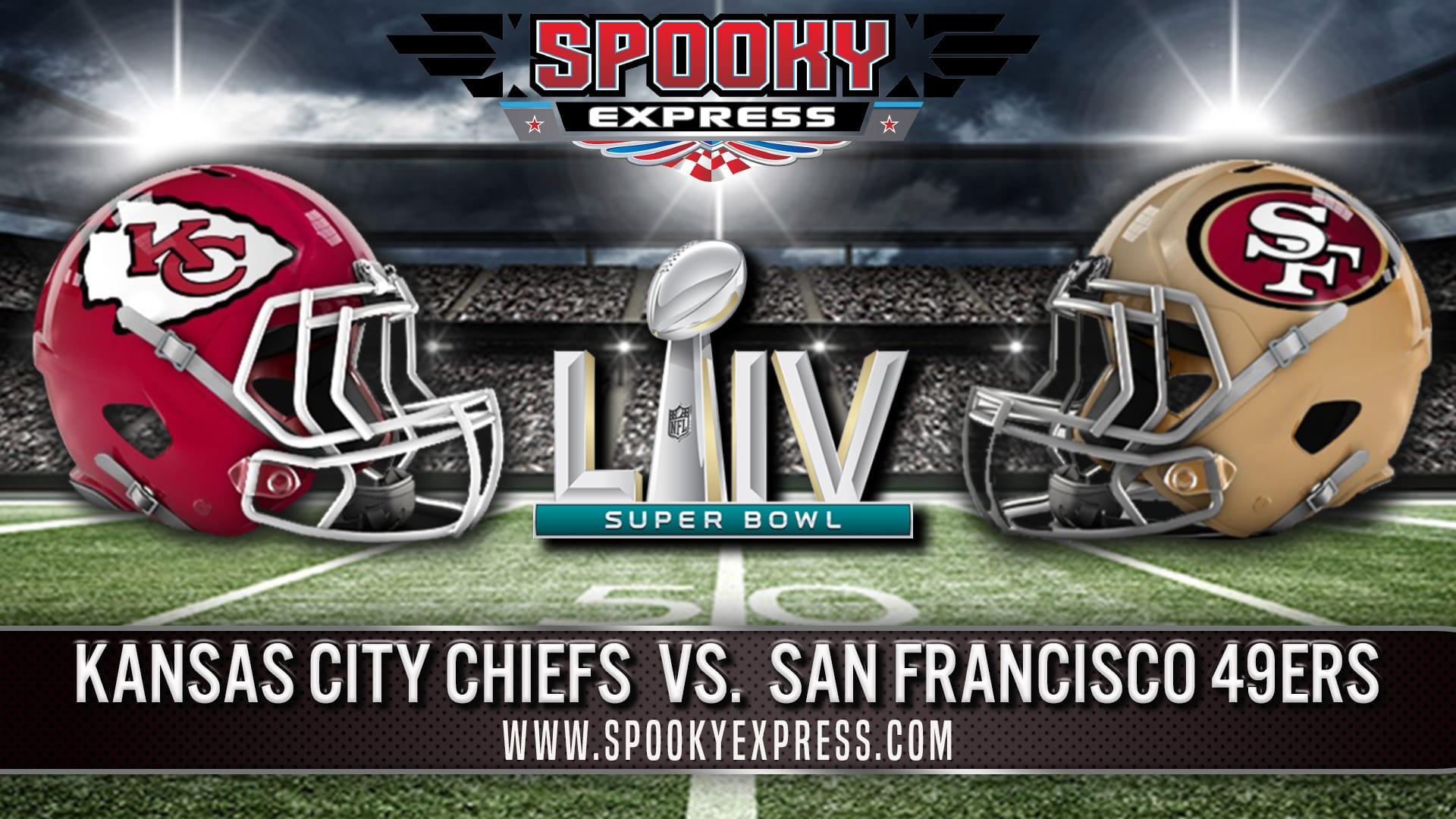 NFL Super Bowl LIV Betting Preview San Francisco vs Kansas City 1920x1080