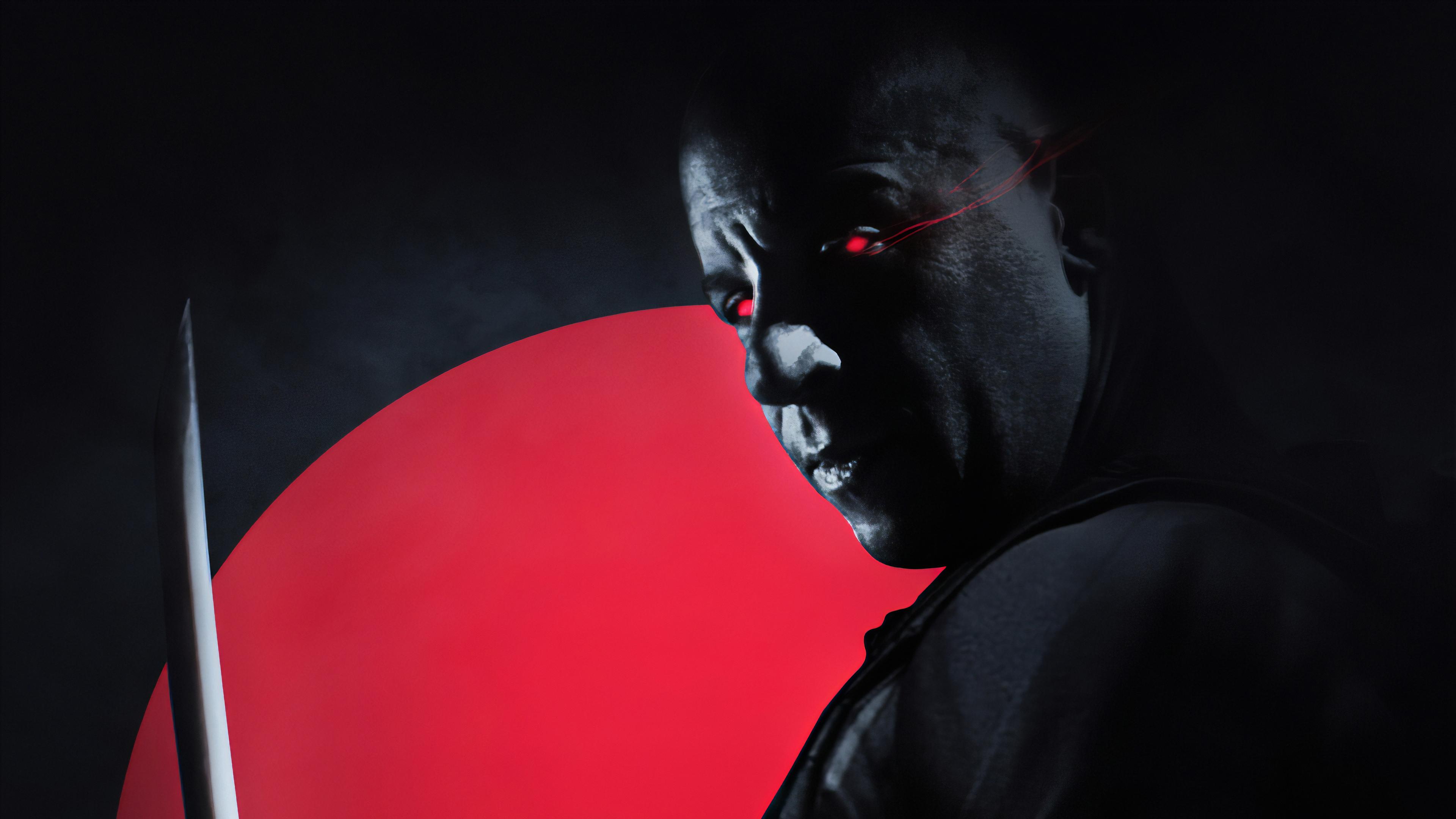 Wallpaper 4k Bloodshot Movie 2020 Vin Diesel Movie 2020 movies 3840x2160