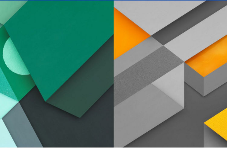Android Marshmallow wallpapers get the Carl Kleiner treatment 752x490