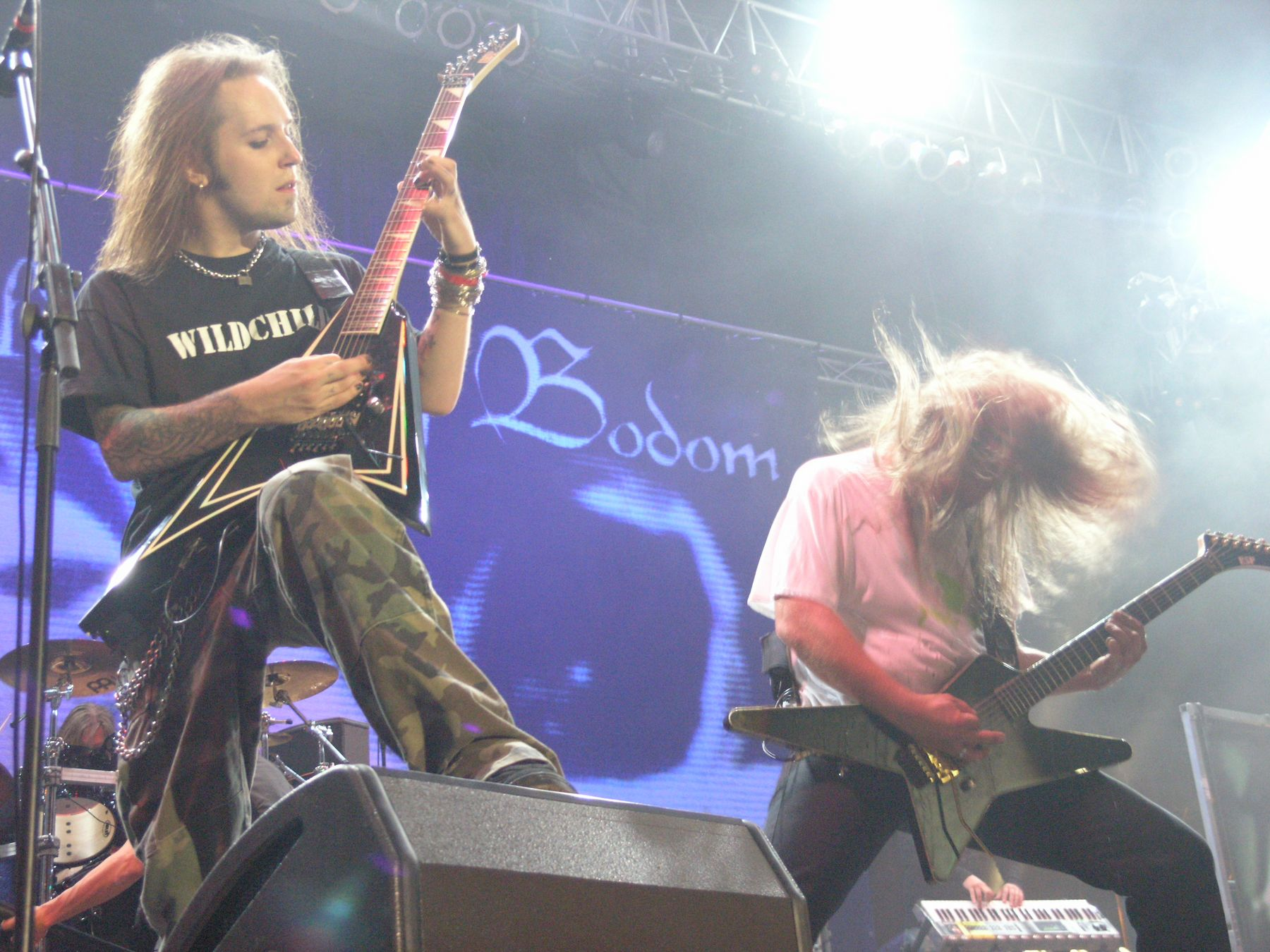 Children of Bodom Desktop background  C28   Rock Band Wallpapers 1800x1350