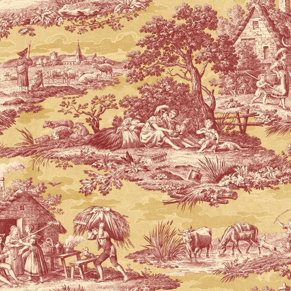 Galerie Toiles De Jouy 2 Galerie Toiles De Jouy 2 TL61701 600x600