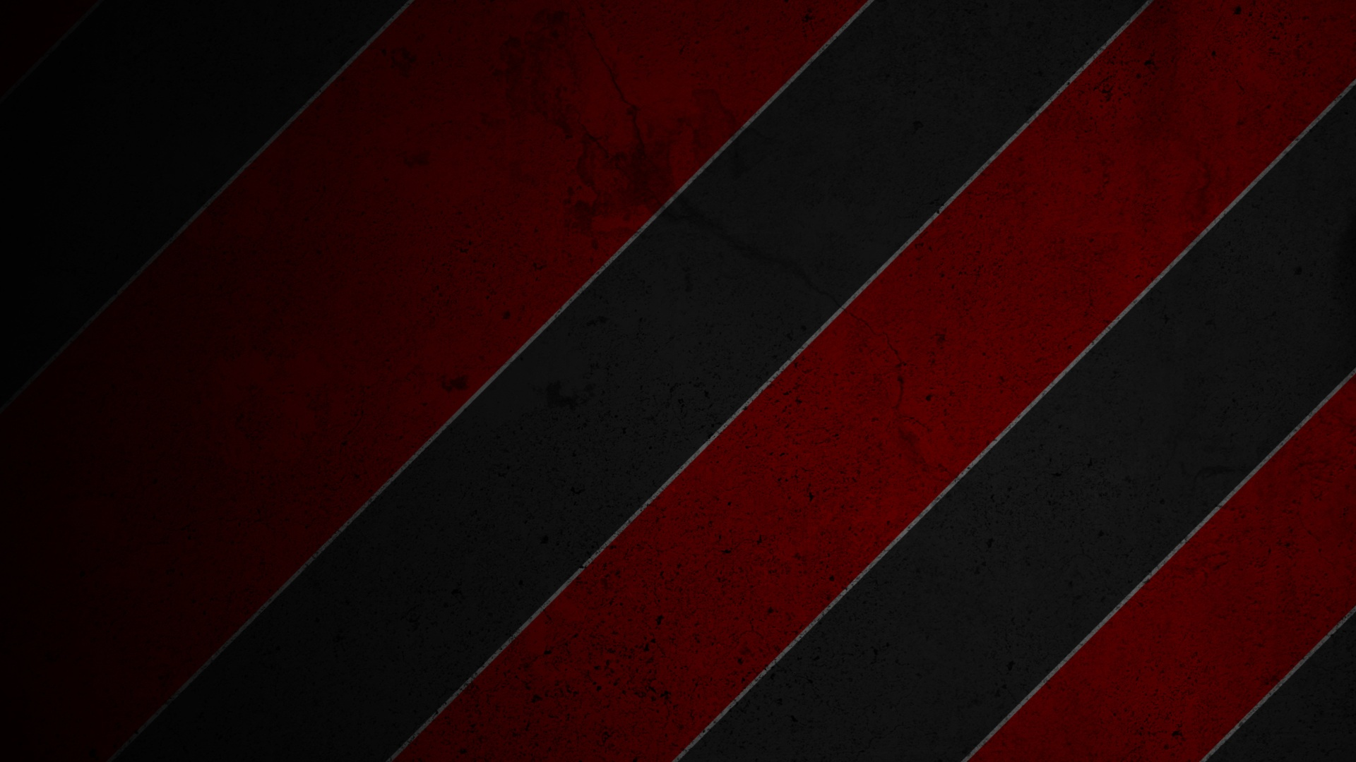 Striped dark black and red background by Nekokiseki 1920x1080