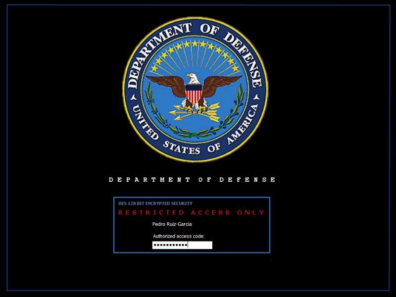 FBI Wallpaper Widescre...