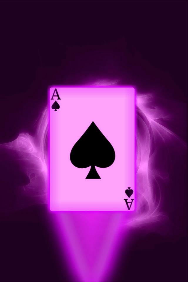 25] Gambit Cards Wallpaper on WallpaperSafari 640x960