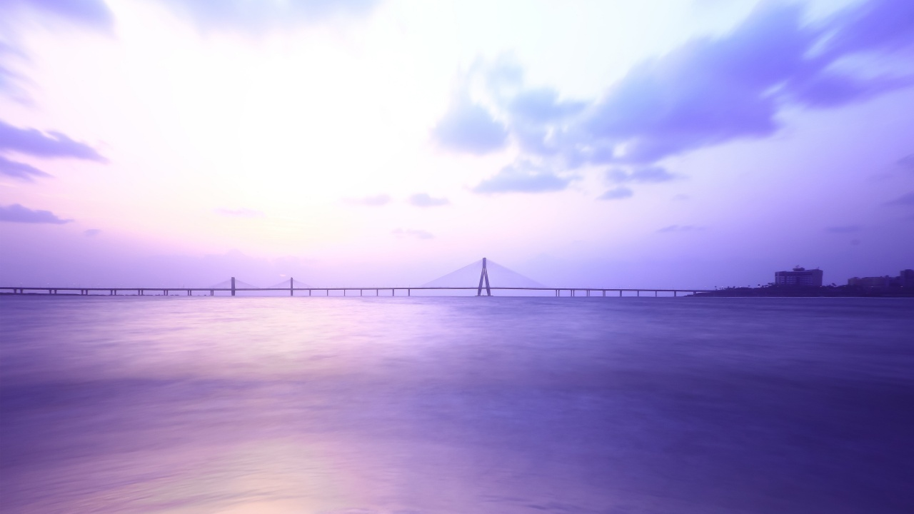 Shivaji Park Bridge Mumbai Wallpapers HD Wallpapers 1280x720