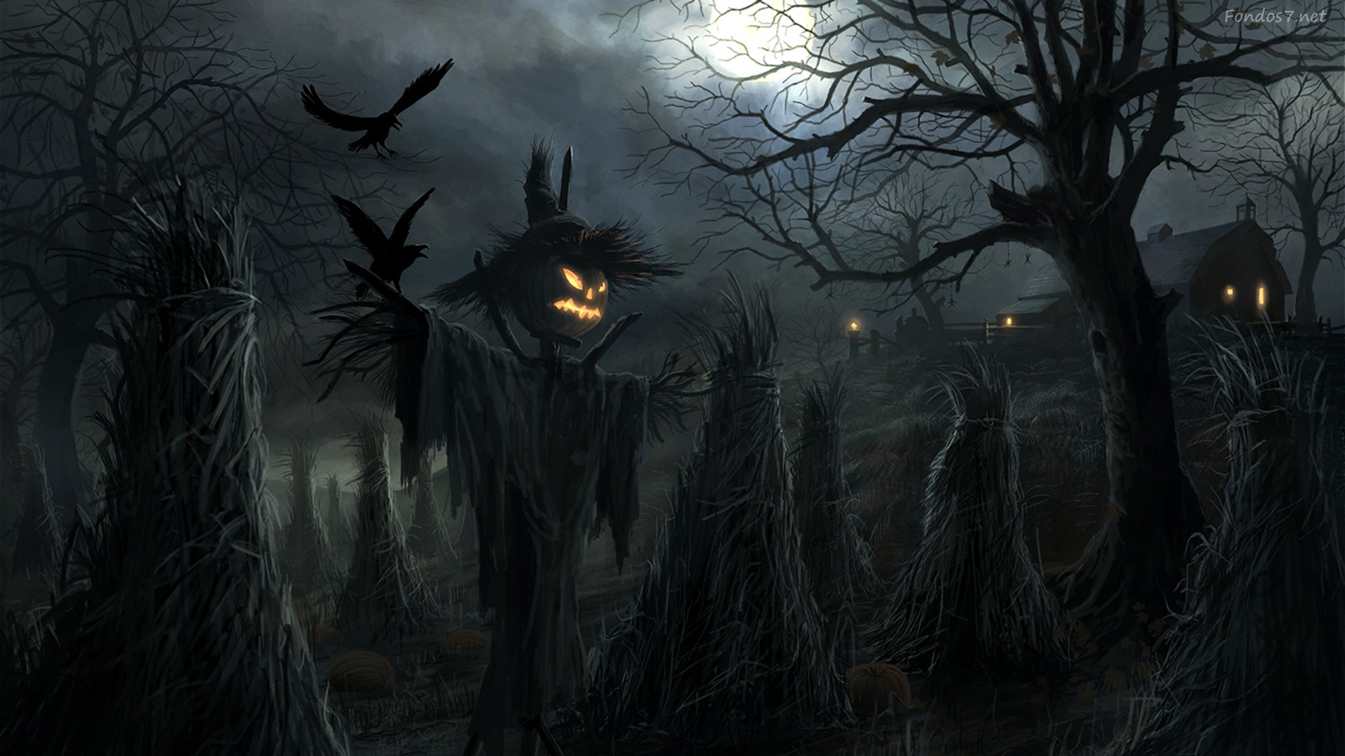 Halloween 2013 wallpaper collection The Windows Site for 1920x1080