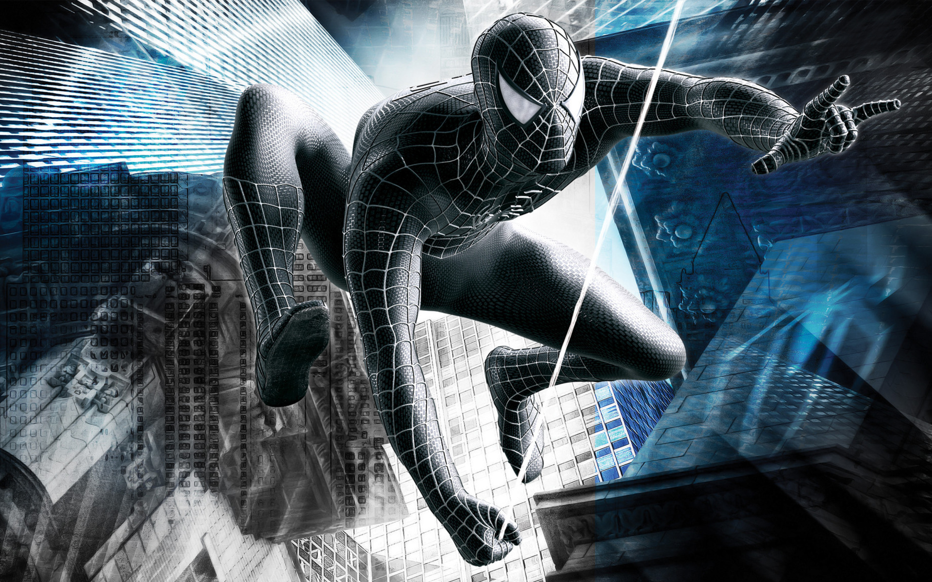 Spider Man 3 HD Wallpapers HD Wallpapers 1920x1200