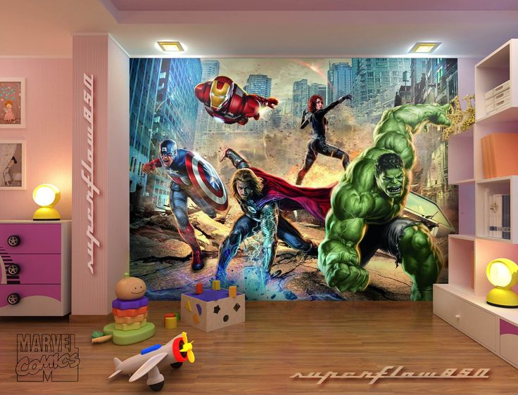 Ninja Turtles Wallpaper For Bedrooms On