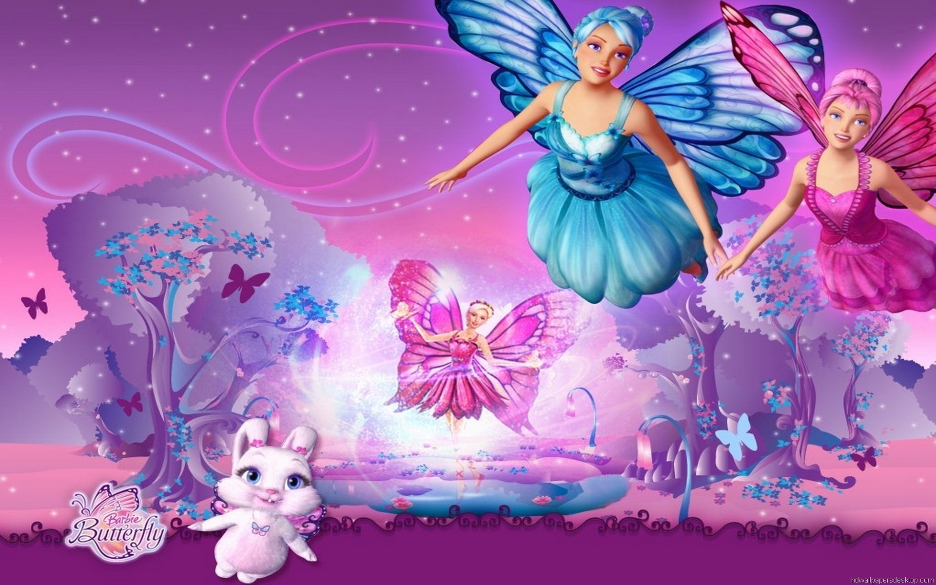 HD Cartoon Barbie Wallpapers Nupe HD Wallpapers 1920x1200