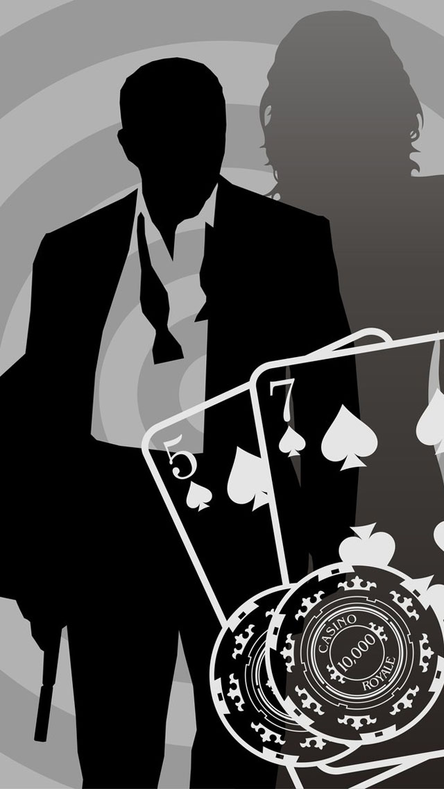 James bond wallpaper for android
