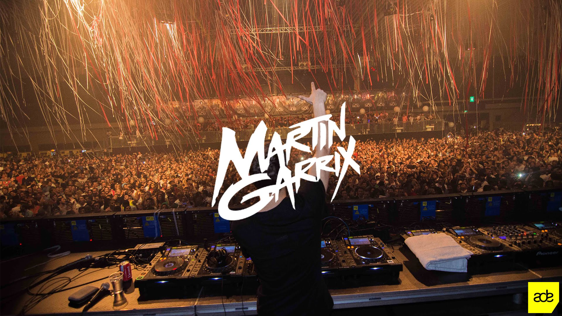 Martin Garrix Dj Wallpapers Wallpapersafari