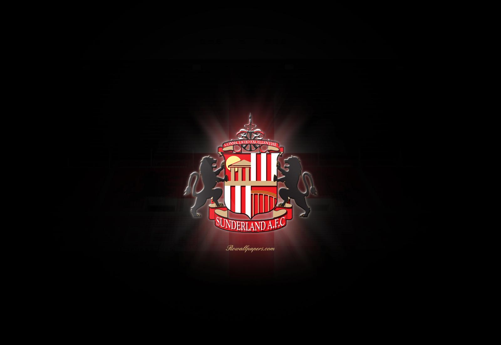 Sunderland Football Wallpaper 1600x1100