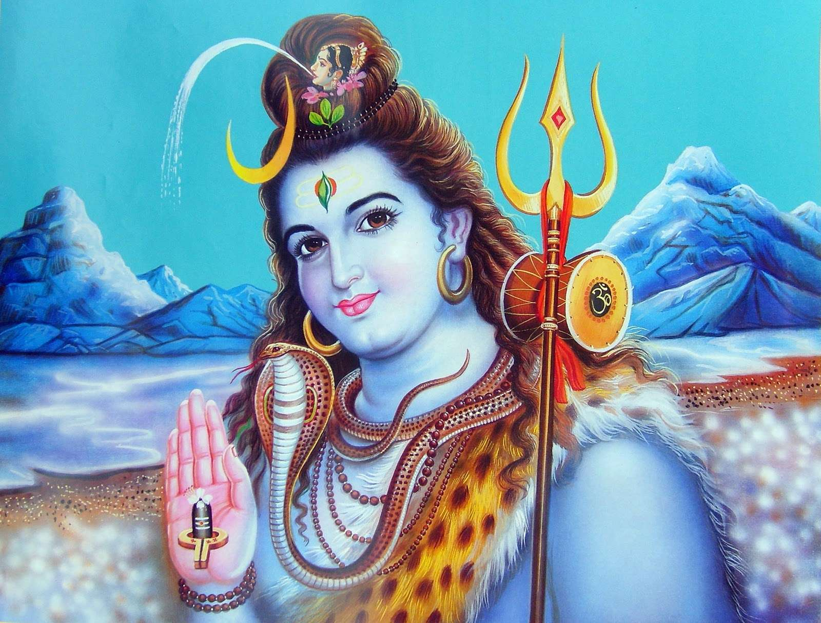 Boom Shiva Hd Wallpapers Free Download The Galleries Of Hd Wallpaper