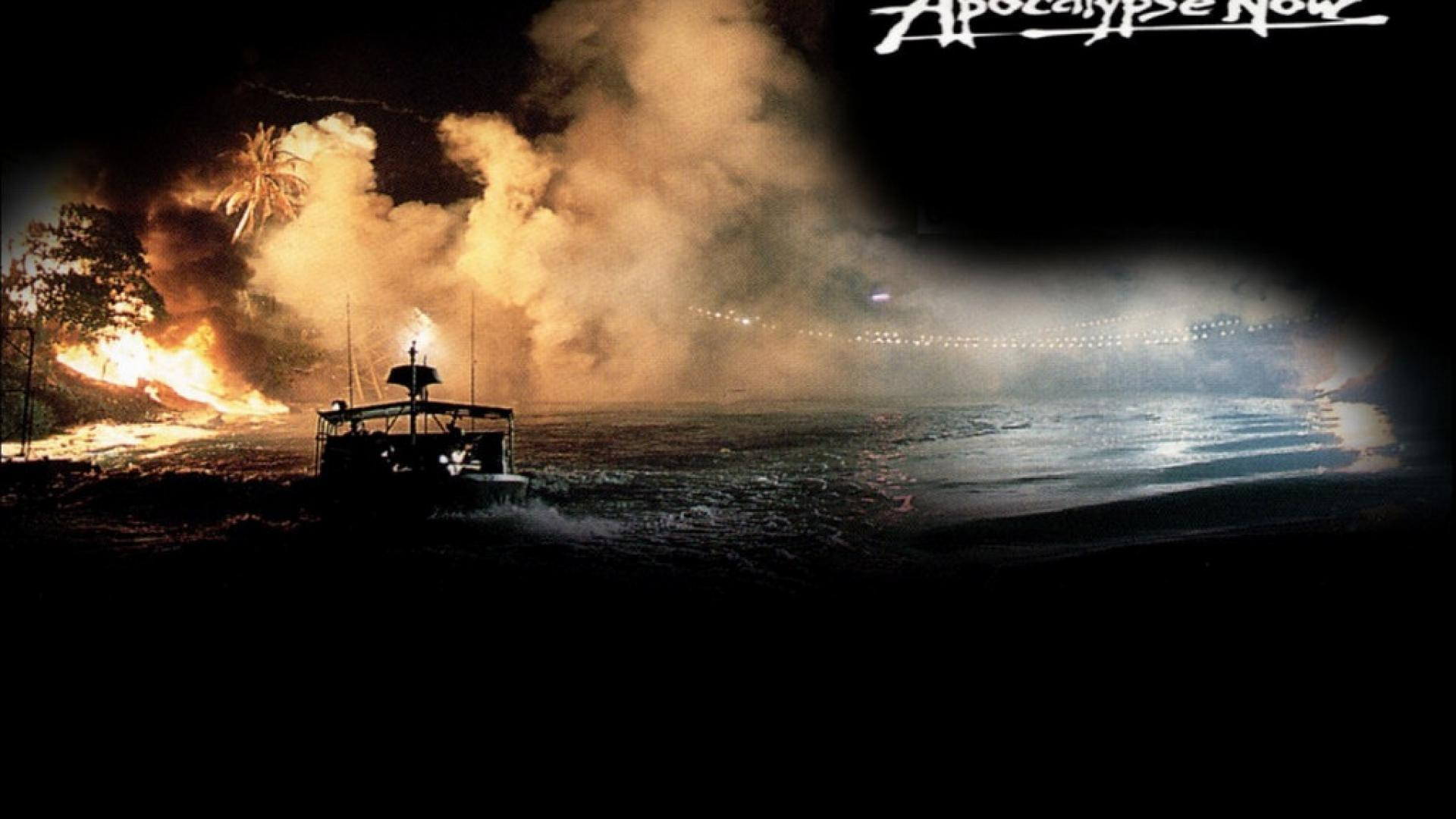 Apocalypse Now Wallpapers 1920x1080