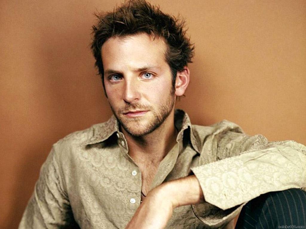 Bradley Cooper High quality wallpaper size 1024x768 of 1024x768
