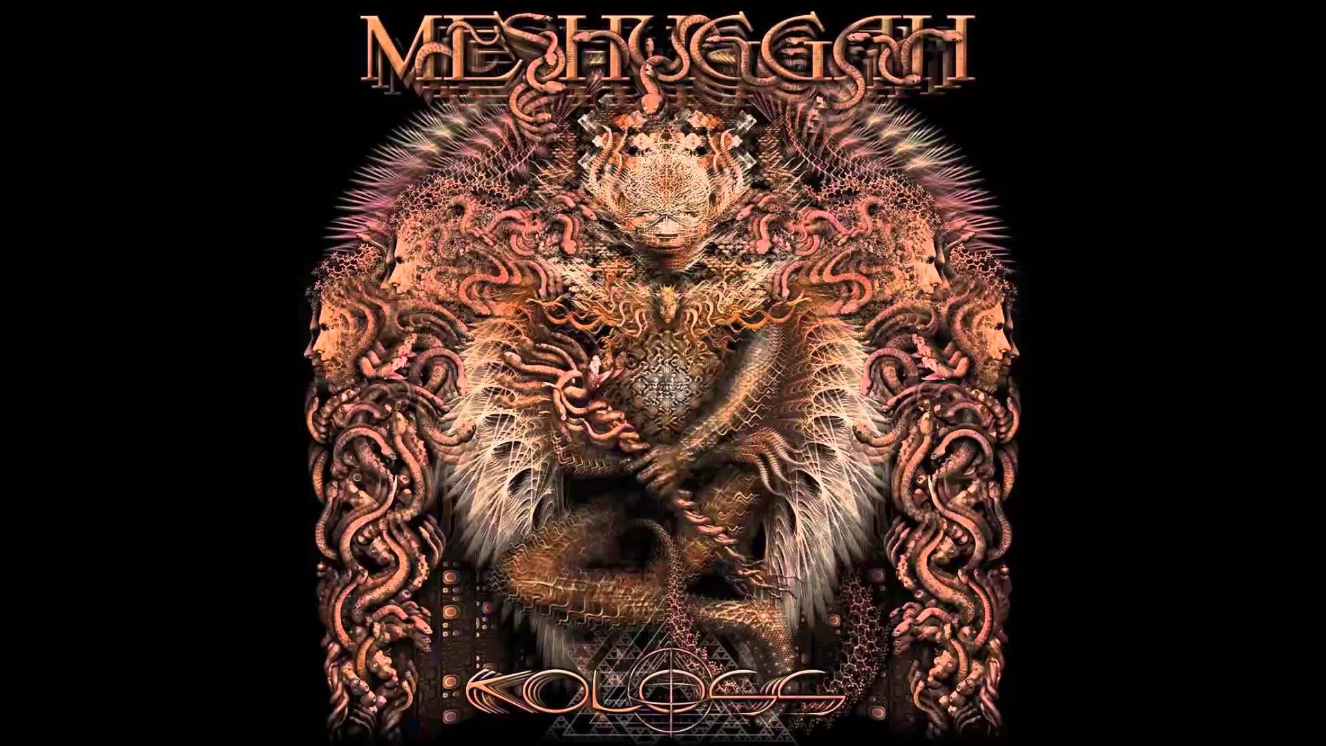 Meshuggah   I Am Colossus low 1920x1080