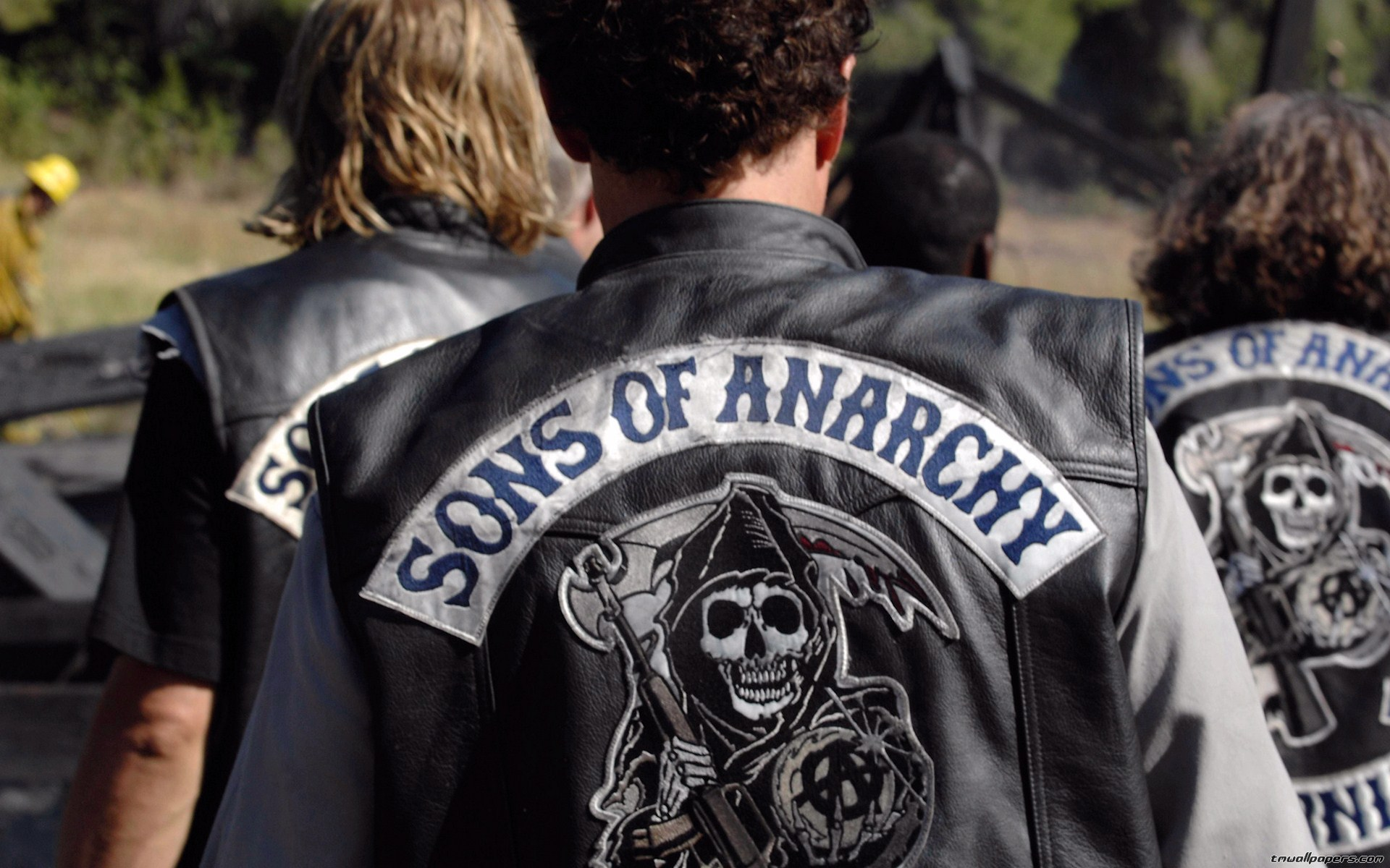 Free Download Sons Of Anarchy Computer Wallpapers Desktop