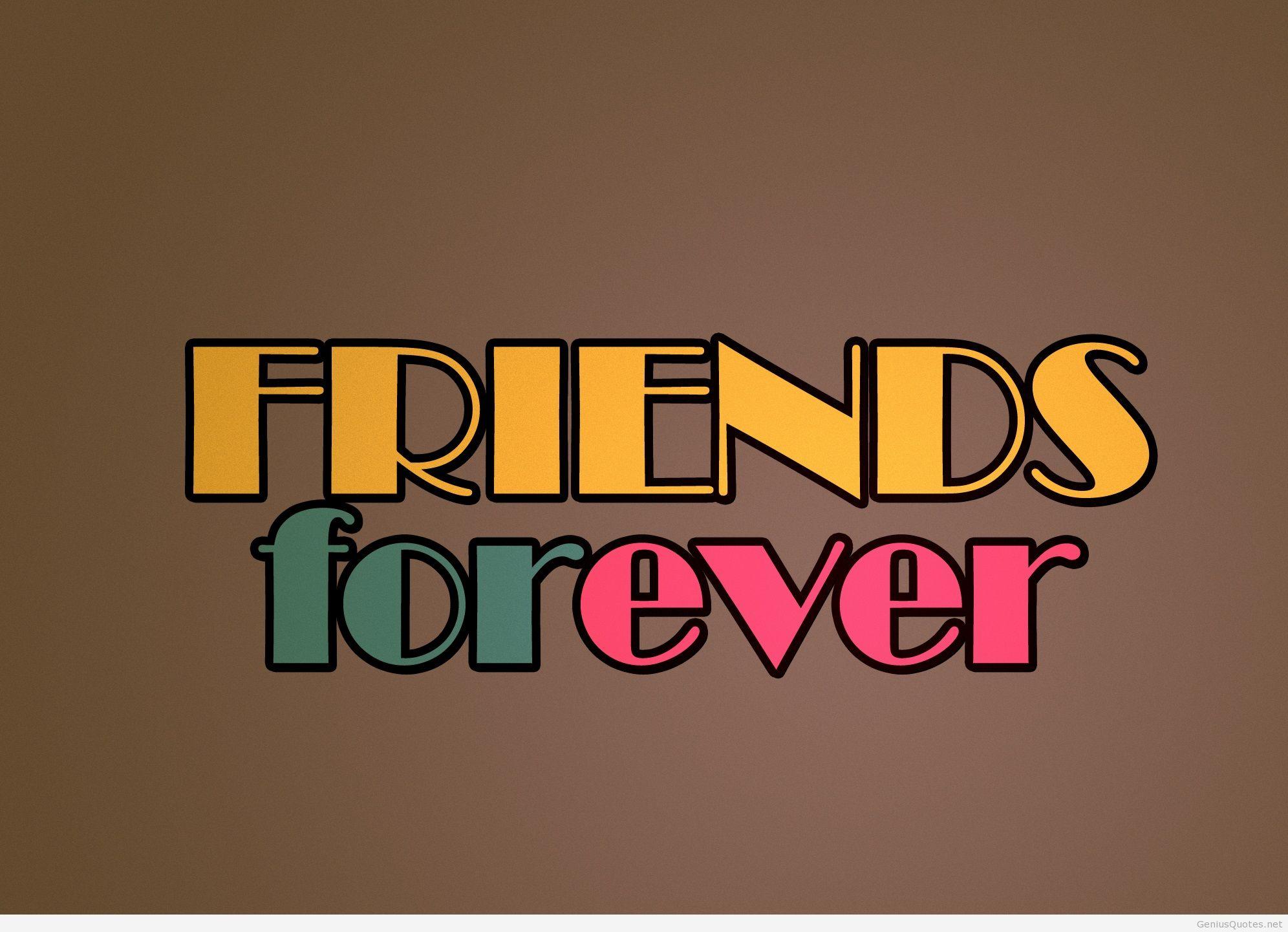Pics Photos   Best Friends Forever Wallpaper Best Friends 1992x1441