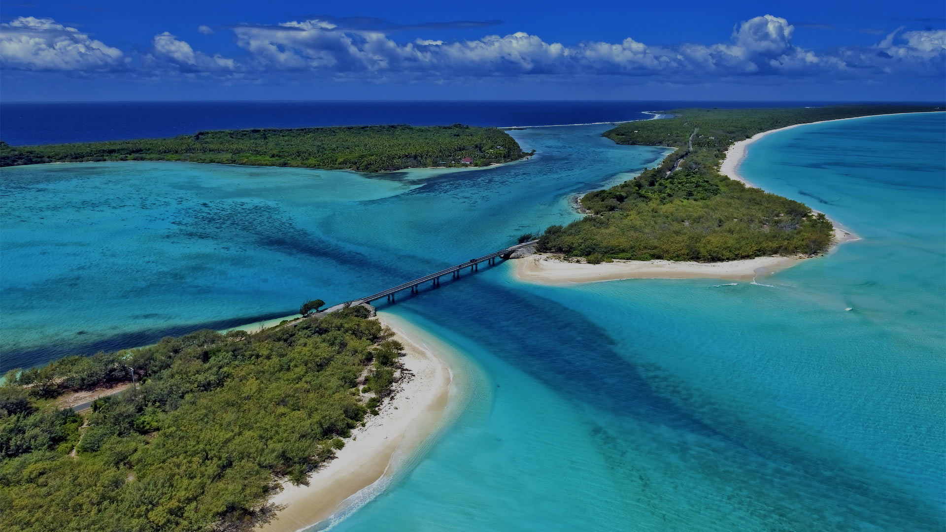 New Caledonia South Pacific Island wallpaper Gallery 1920x1080