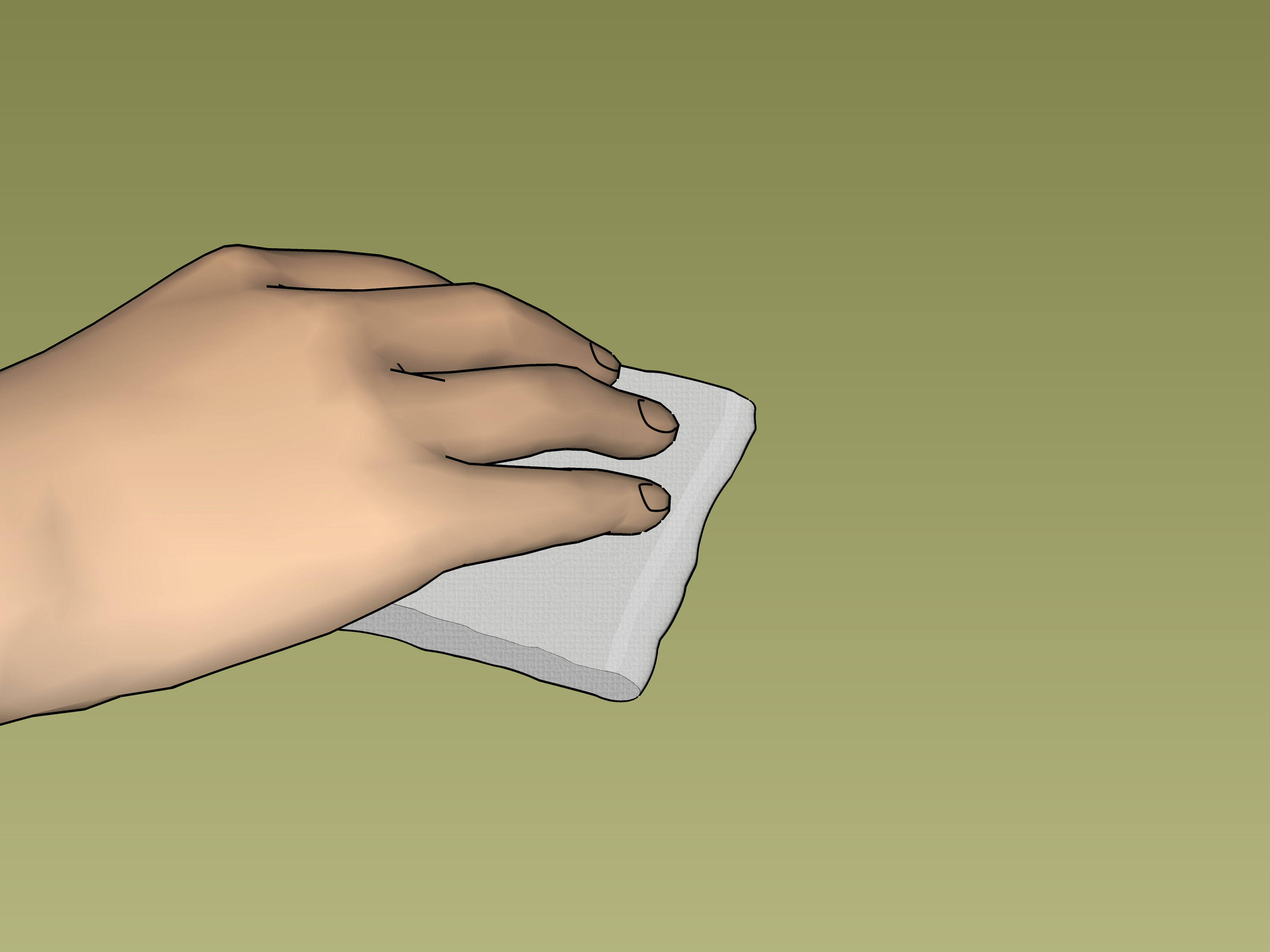 Ways to Remove a Wallpaper Border   wikiHow 3200x2400