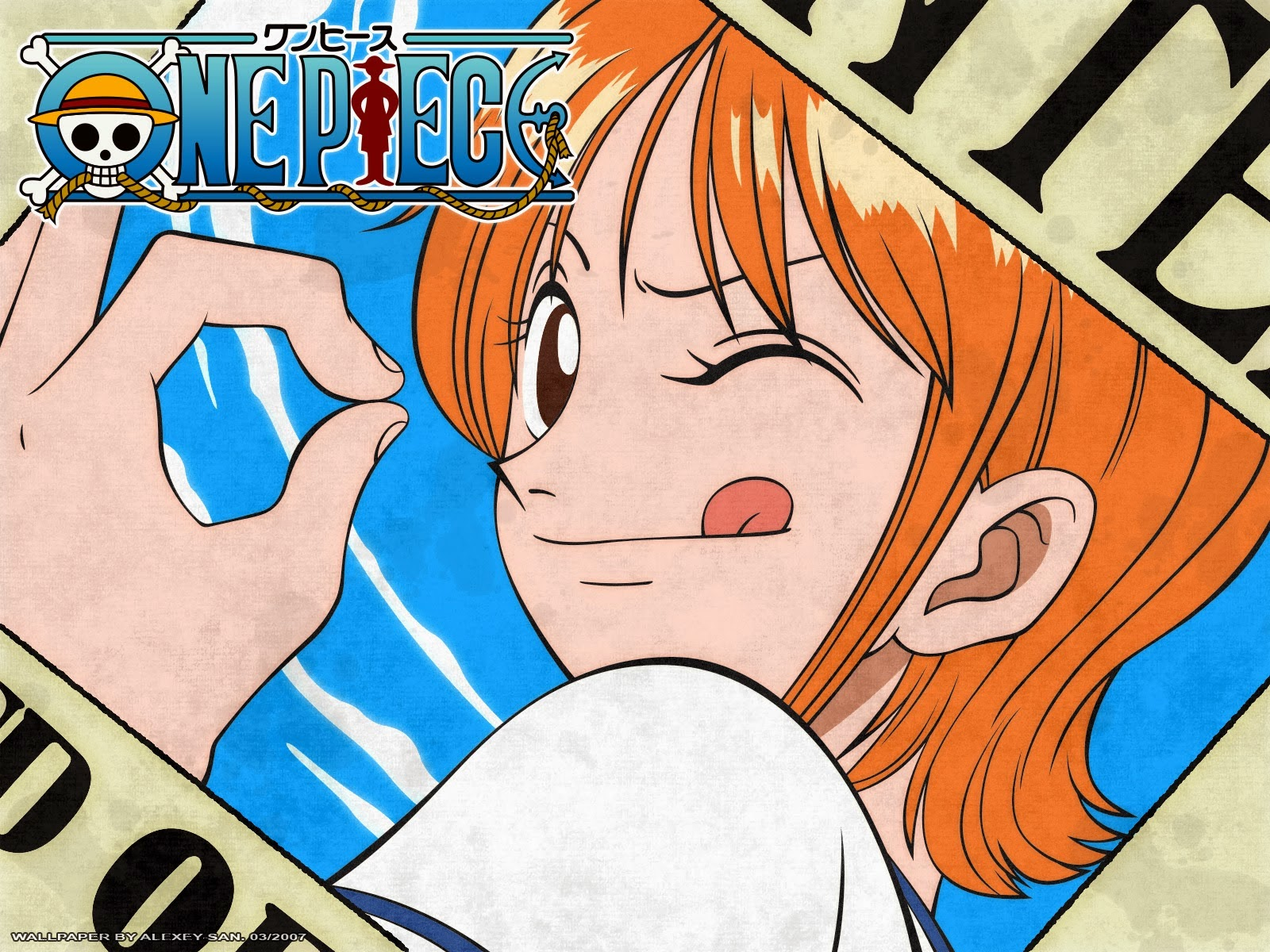 Anime One Piece Wallpaper Nami And Robin Bath One Piece Wallpaper 1600x1200