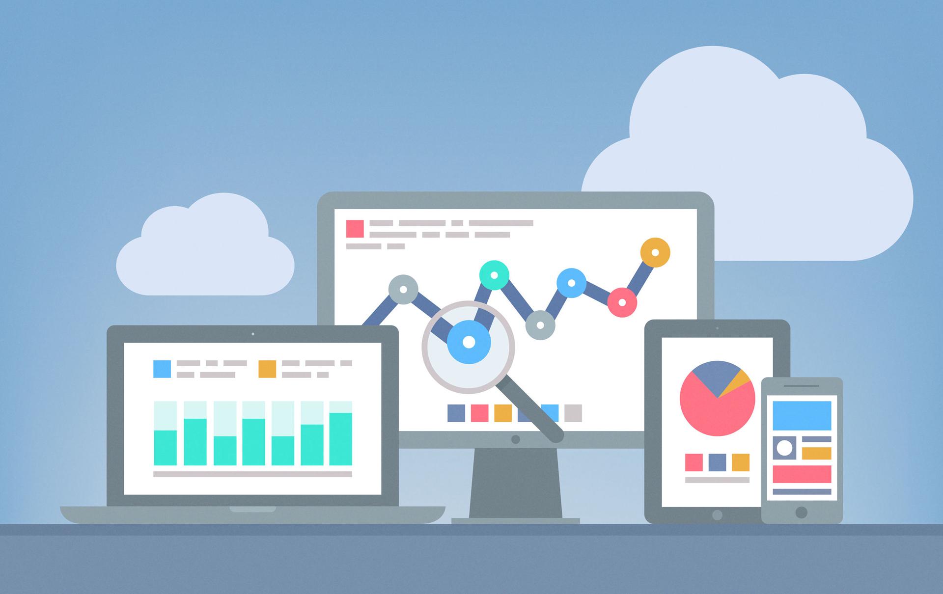 Digital Marketing A Background Digital Marketing 1920x1210