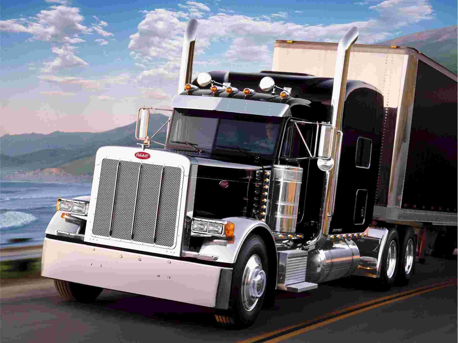 Peterbilt 379 17 wallpaper   Peterbilt   Trucks Buses   Wallpaper 1920x1440