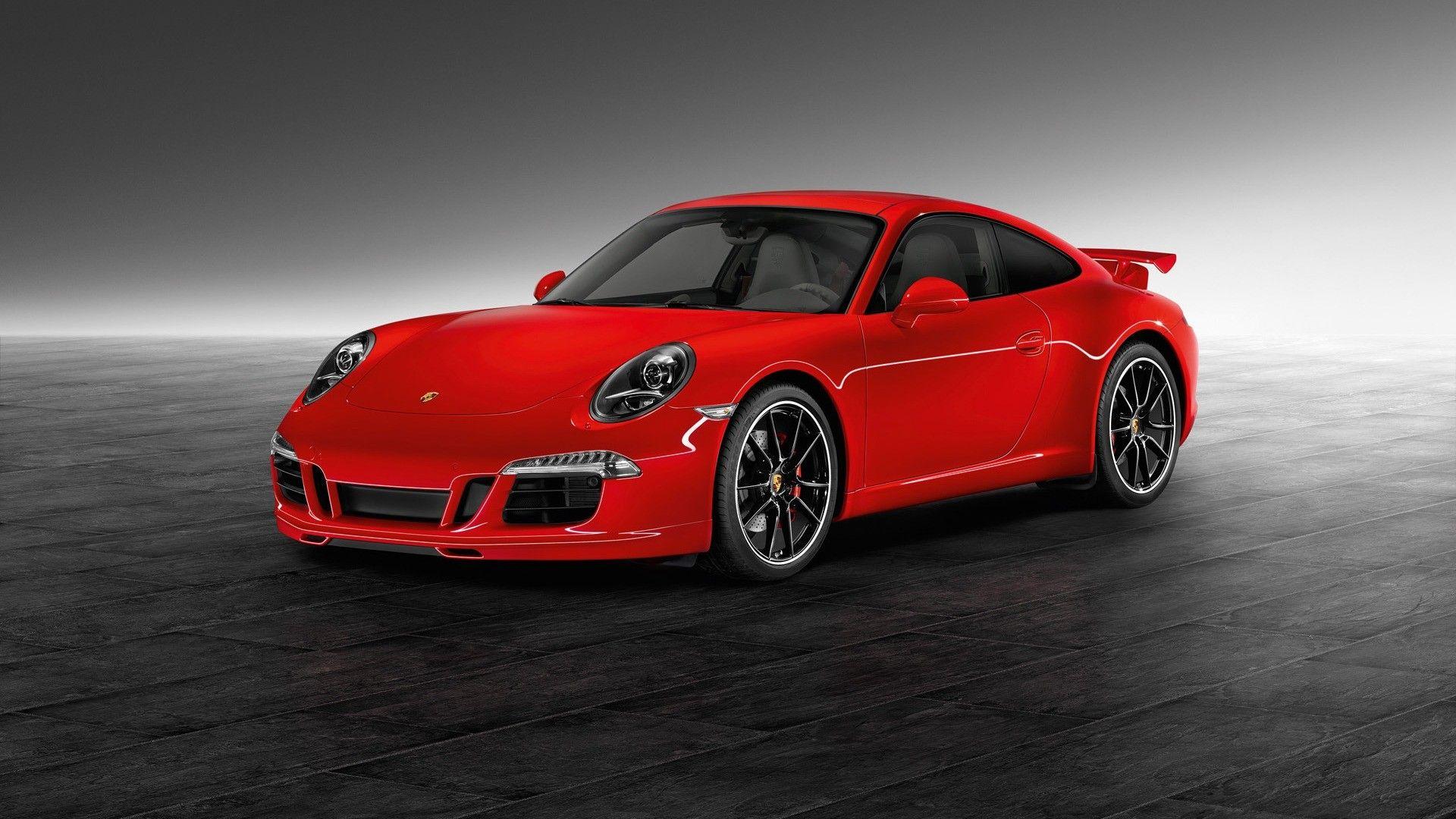Porsche 911 Red Wallpapers   Top Porsche 911 Red Backgrounds 1920x1080