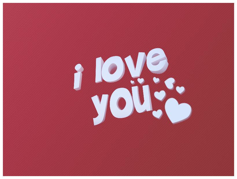 Love u image wallpapers wallpapersafari love u wallpapers love wallpapers love quotes wallpapers sad voltagebd Images