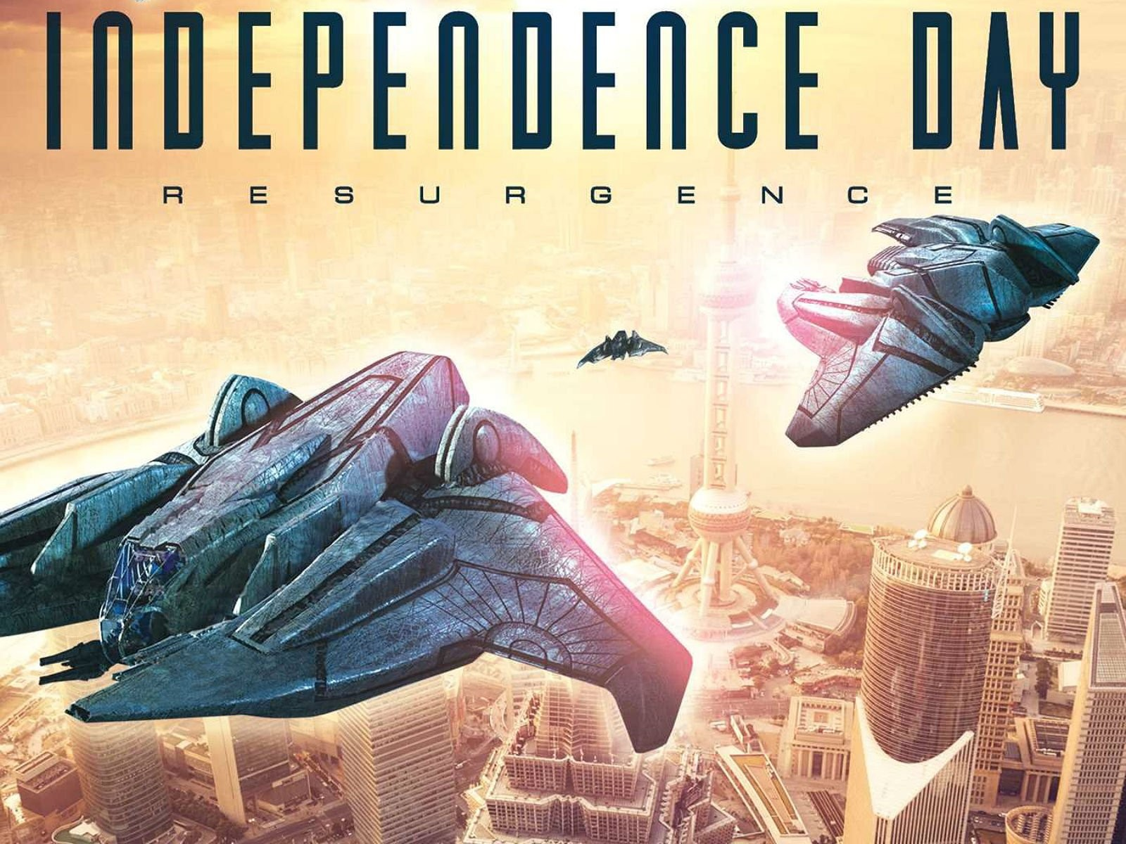 Action Resurgence Day Adventure Characters Independence 1600x1200